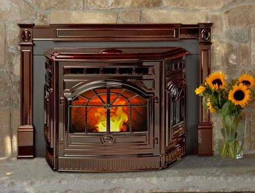 Wood Freestanding Stoves